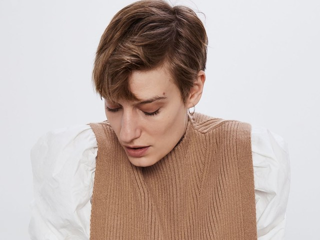 Here's What We're Buying From Zara's New Winter Collection