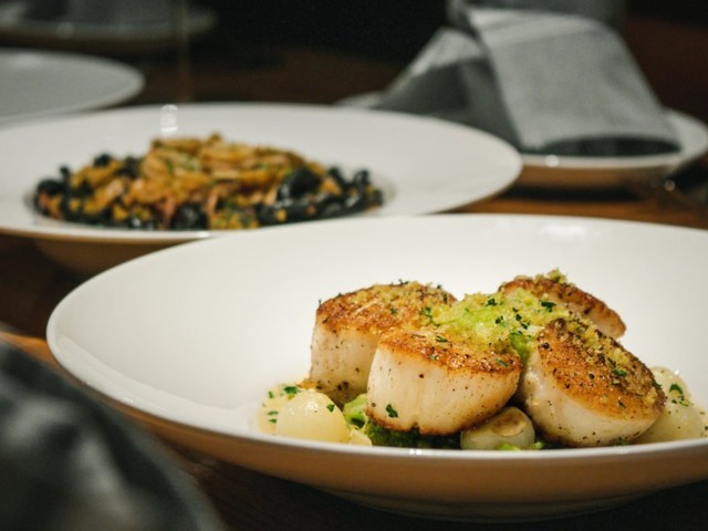 Restaurants Serving the Feast of the Seven Fishes Around DC