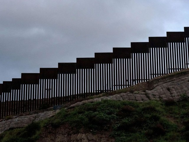 """Federal Court Rules Trump Cannot Use """"Emergency"""" Declaration to Divert Funds to Build his Border Wall"""