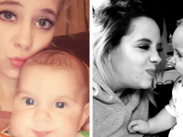 New Mom Was 'Shot in the Face' and Killed While Holding Baby Boy in Case of Domestic Violence