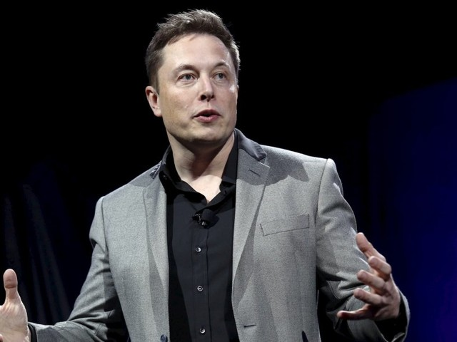 Tesla just had the worst year in its history, but now it's starting to look like the best tech company in the world (TSLA)