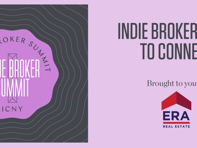 Connect New York: The indie broker's guide to ICNY