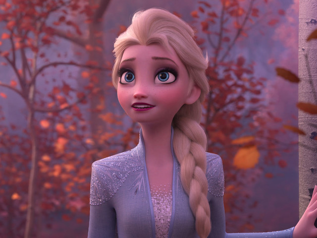 Elsa's 'Frozen 2' Song 'Into the Unknown' - Lyrics Revealed! (Listen Now)