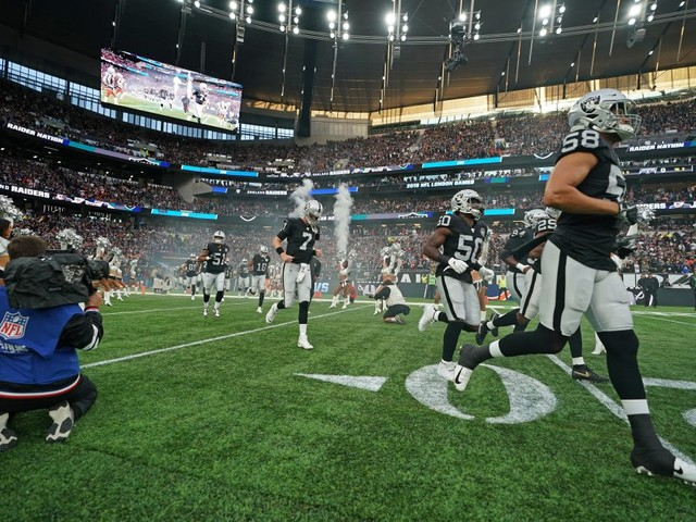 NFL, OverTier Expand Streaming To 181 Countries As Endeavor Heads To Sidelines