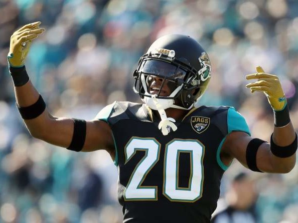Jalen Ramsey to Eagles? Trade Rumors Heating Up for Disgruntled Cornerback