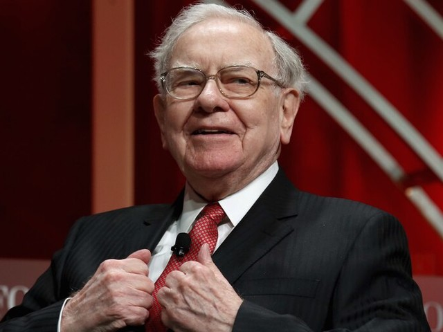 Warren Buffett discussed coronavirus, Coca-Cola, and past market crashes in a recent interview. Here are his 12 best quotes.