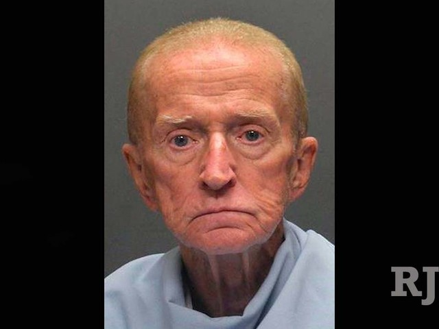 Police arrest 80-year-old suspect in Tucson bank robbery