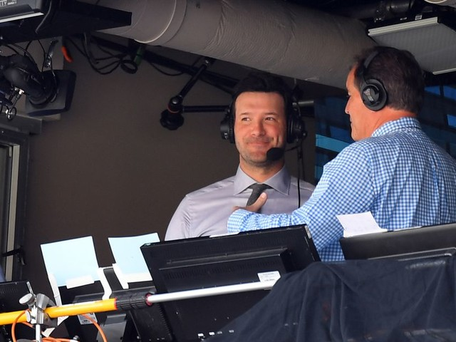 NFL Week 6: Steelers vs. Chiefs features Tony Romo in the booth