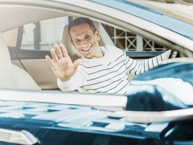 How to be a better driver on World Kindness Day, and every day