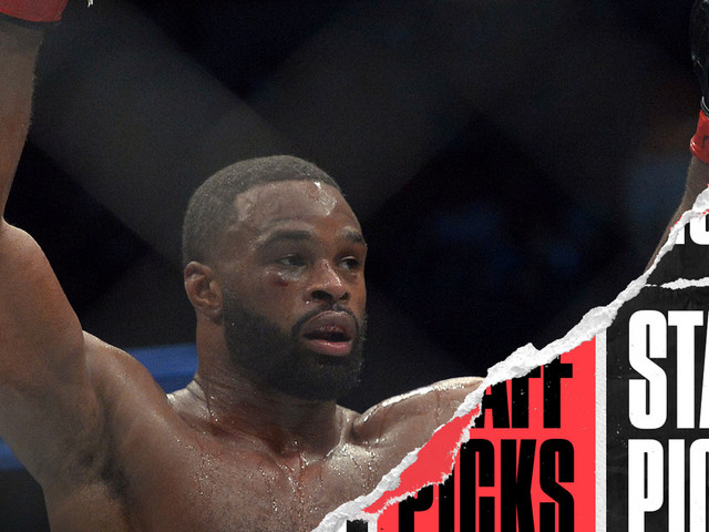 UFC 228: Woodley vs. Till staff picks and predictions