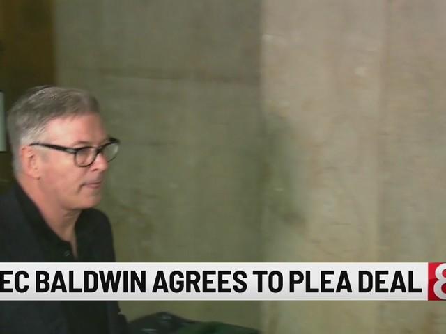 Alec Baldwin taking anger class in parking dispute plea deal