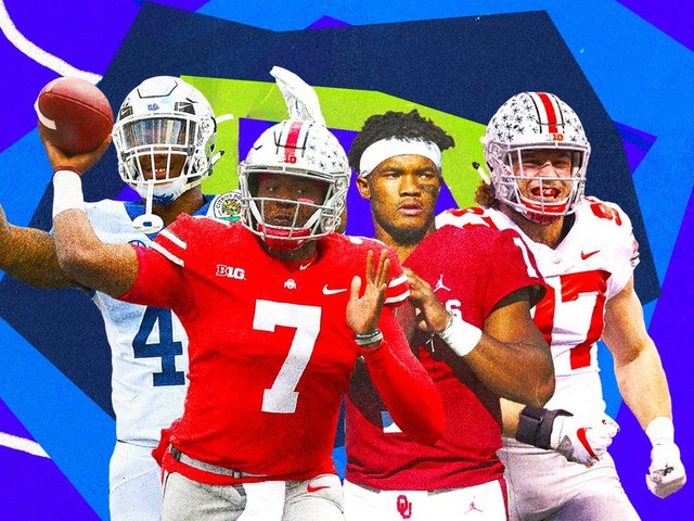 The 2019 NFL Draft explained for fans who don't watch much college football