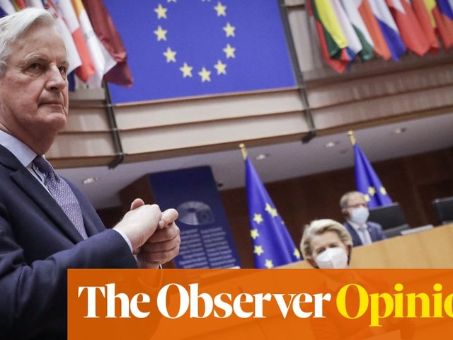 Relegation's too good for Boris Johnson and his team of Brexit fantasists | William Keegan