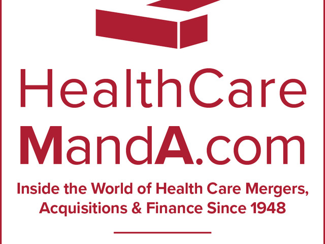 Home Health And Hospice M&A Activity Drops In Q2:2017, According...