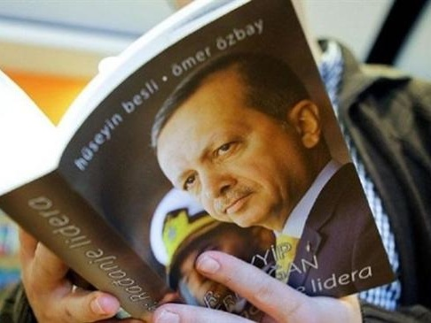 Turkish Man Sentenced To Read & Summarize Erdogan's Biography For Insulting Him