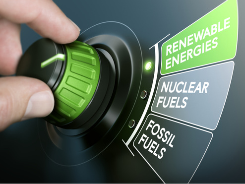 """Is Green Energy Finally Producing Some """"Green"""" for Portfolios?"""