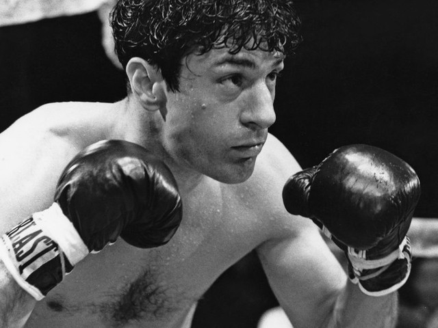 Fight Film Trivia - Raging Bull, Gladiator, and more