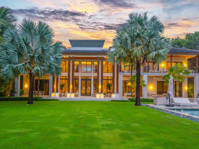 Russ Weiner, Rockstar energy drink founder, ditching Miami mansions