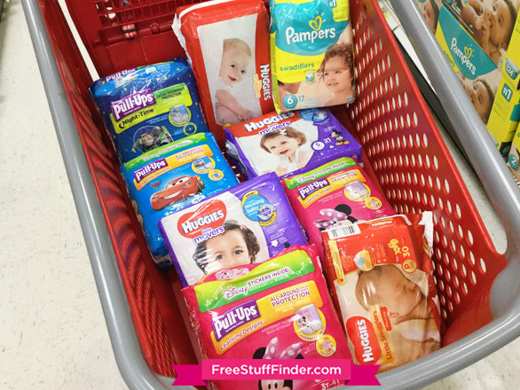 Baby & Diaper Deals Roundup (Week 1/14-1/20)