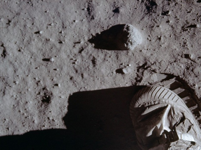 Apollo 50 Festival on National Mall marks 50th anniversary of lunar landing