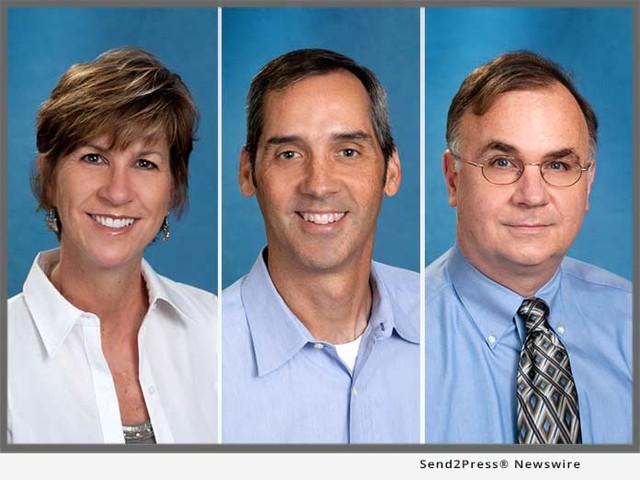 Strategic Benefits Advisors Promotes Three Consultants to Director Level