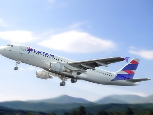 News: LATAM touches down in Montego Bay, Jamaica