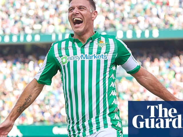 Joaquín's feat is a hat-trick for the ages, 19 years in the making | Sid Lowe