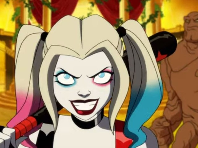 'Harley Quinn' NSFW Trailer: Gotham City Is No Mickey Mouse Town