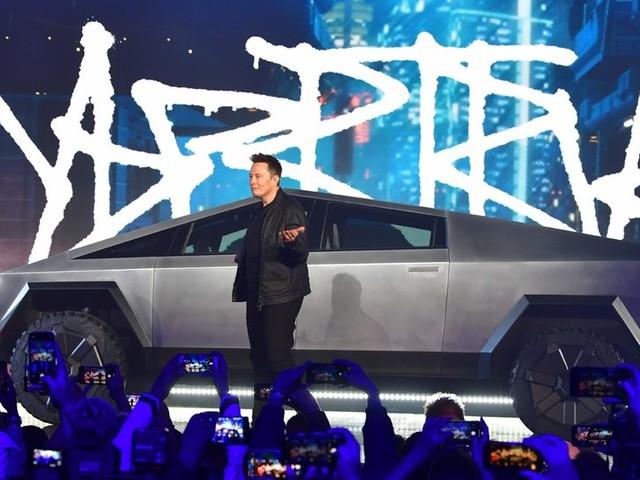 DealBook: Will Anyone Buy Elon Musk's New Pickup?