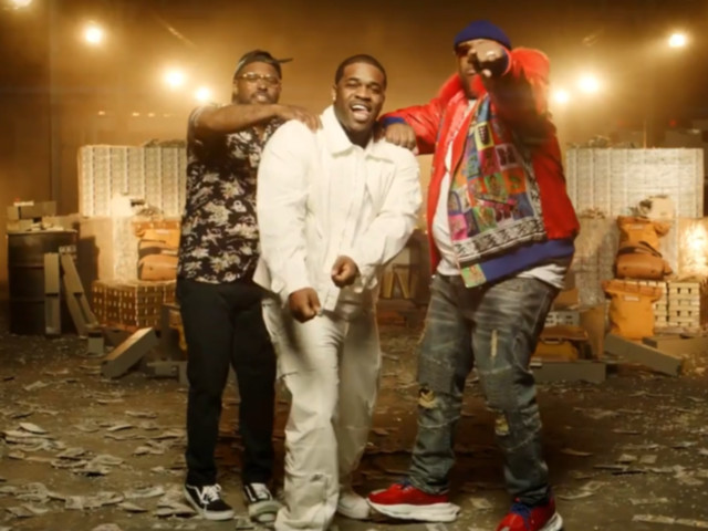 "Quavo, Schoolboy Q, ASAP Ferg, and Roddy Ricch Link Up With E-40 in ""Chase the Money"" Video"