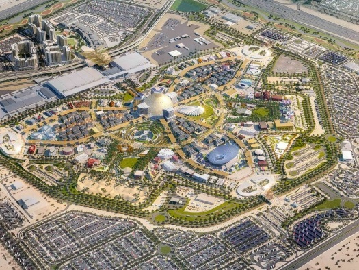 News: ATM 2020: Expo 2020 to drive millions of UAE visits
