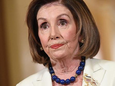 Nancy Pelosi Announces Democrats Will Begin Drafting Articles of Impeachment