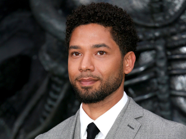 Cops used dozens of security cameras to bust Jussie Smollett