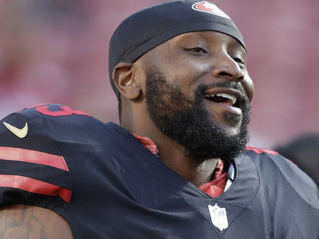 Reports: Raiders sign NaVorro Bowman to one-year contract