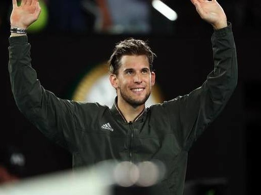 Australian Open | Dominic Thiem beats Alexander Zverev to reach final