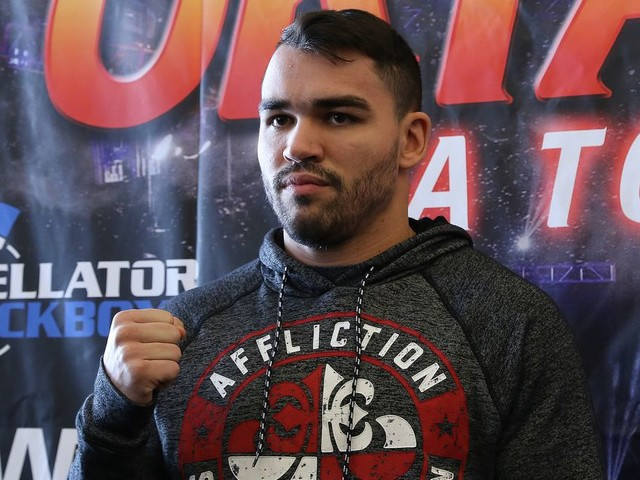 Patricky Pitbull talks old vs. new Bellator, lack of compelling fights