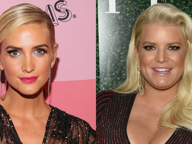 Ashlee Simpson Has Baby 'Fever' After Sister Jessica Welcomes Daughter Birdie!