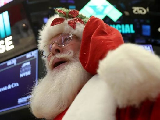 Futures Flat In Quiet, Holiday-Shortened Session