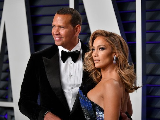 Jennifer Lopez Too Controlling While Planning Wedding To Alex Rodriguez?
