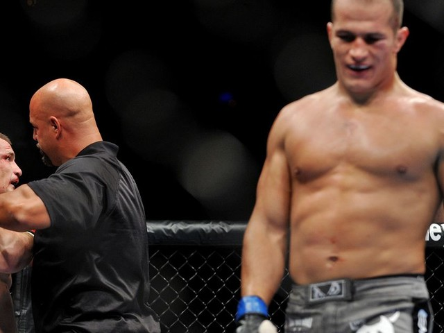UFC Adelaide betting odds: JDS favored over Tuivasa