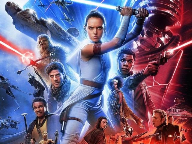 All You Need to Know About Star Wars: The Rise of Skywalker