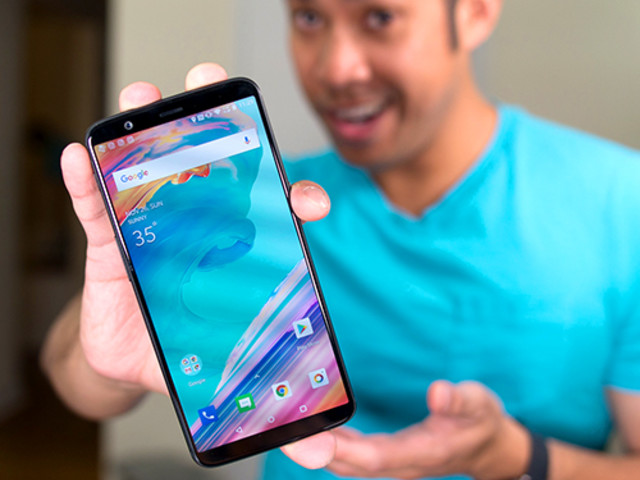 OnePlus 5T Q&A: Ask us anything!