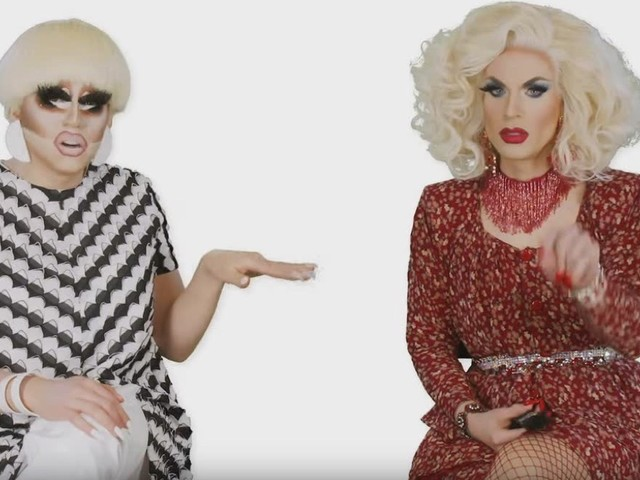 Talking 2020 With Trixie and Katya – UNHhhh Is Back for a New Season