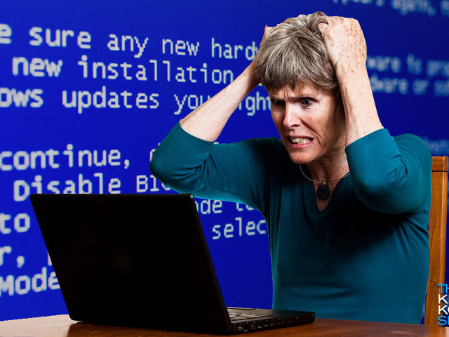 Latest Windows 10 update causing serious issues, including Blue Screen of Death