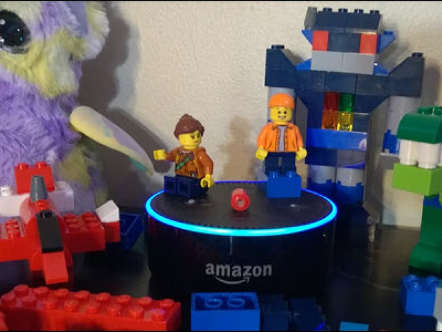How to Convert Your Existing Amazon Echo to Kid's Edition