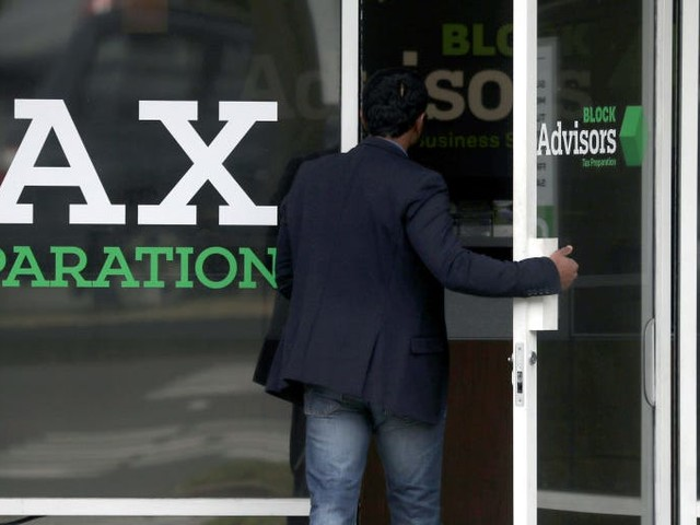 The deadline to file your taxes in 2020 is Wednesday, April 15