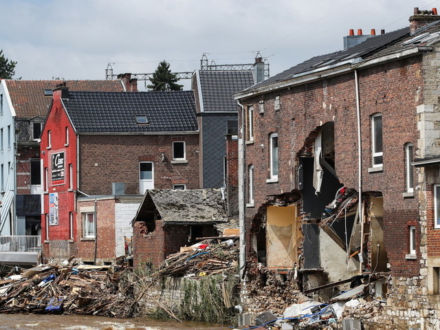 Belgium investigates possible manslaughter following deadly floods that killed over 40