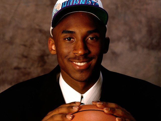Hornets trading Kobe Bryant to Lakers changed the course of NBA history