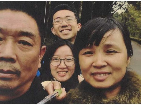 Yingying Zhang's Family: 5 Fast Facts You Need to Know