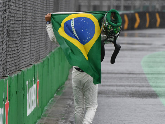 Emotional Moments in Formula One
